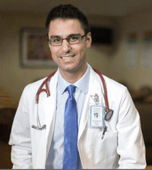 Kevin Farnam, M.D., Board- Certified Allergist