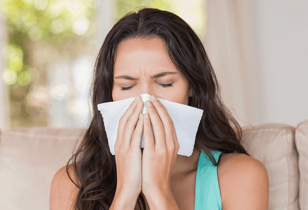 What are the Most Common Allergies?